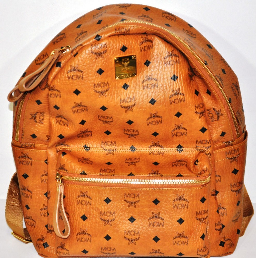 Mcm backpack. Handbags and Purses on Bags