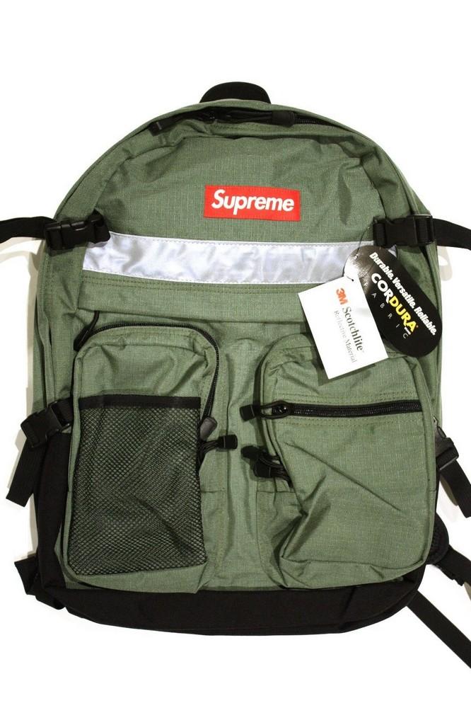 supreme backpack daypack military backpack
