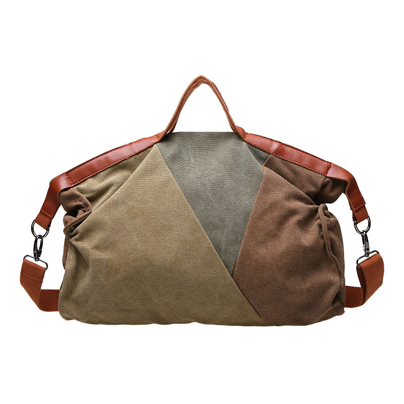 canvas hand bag canvas satchel bag canvas tote bag