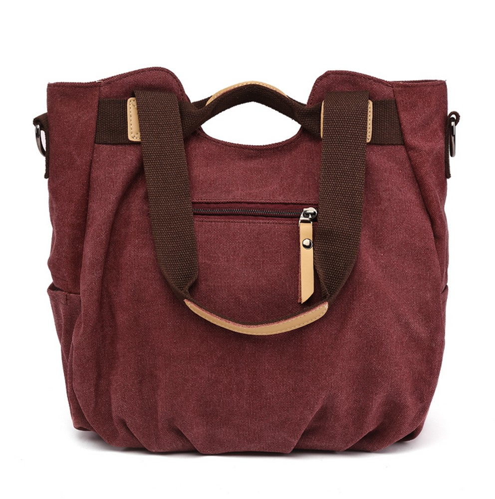 large canvas bag waxed canvas tote canvas duffle