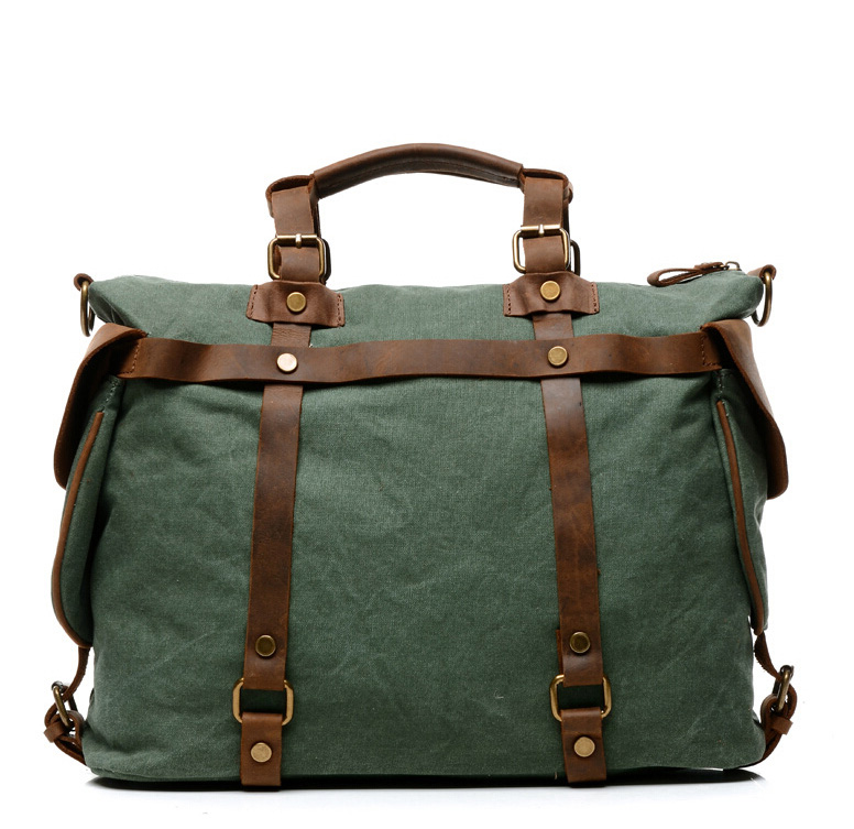mens canvas bags canvas beach bag canvas crossbody bag