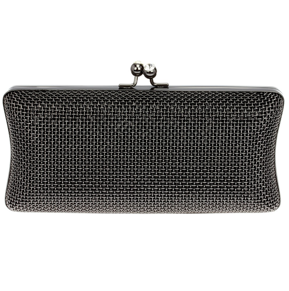black clutch fossil clutch evening clutch
