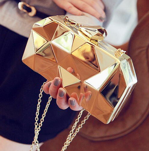 gold clutch bag evening clutch bags evening clutch