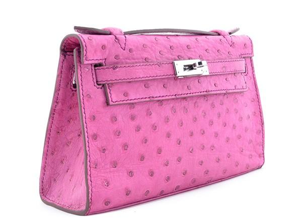 pink clutch envelope clutch silver clutch