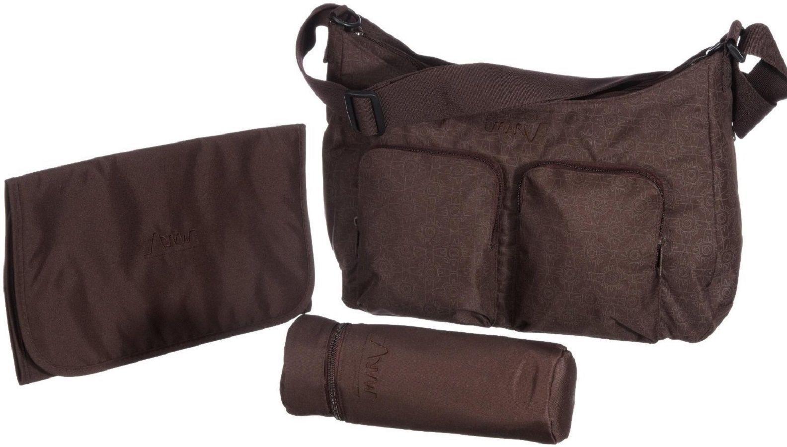 lassig diaper bag handbags and purses on bags. Black Bedroom Furniture Sets. Home Design Ideas