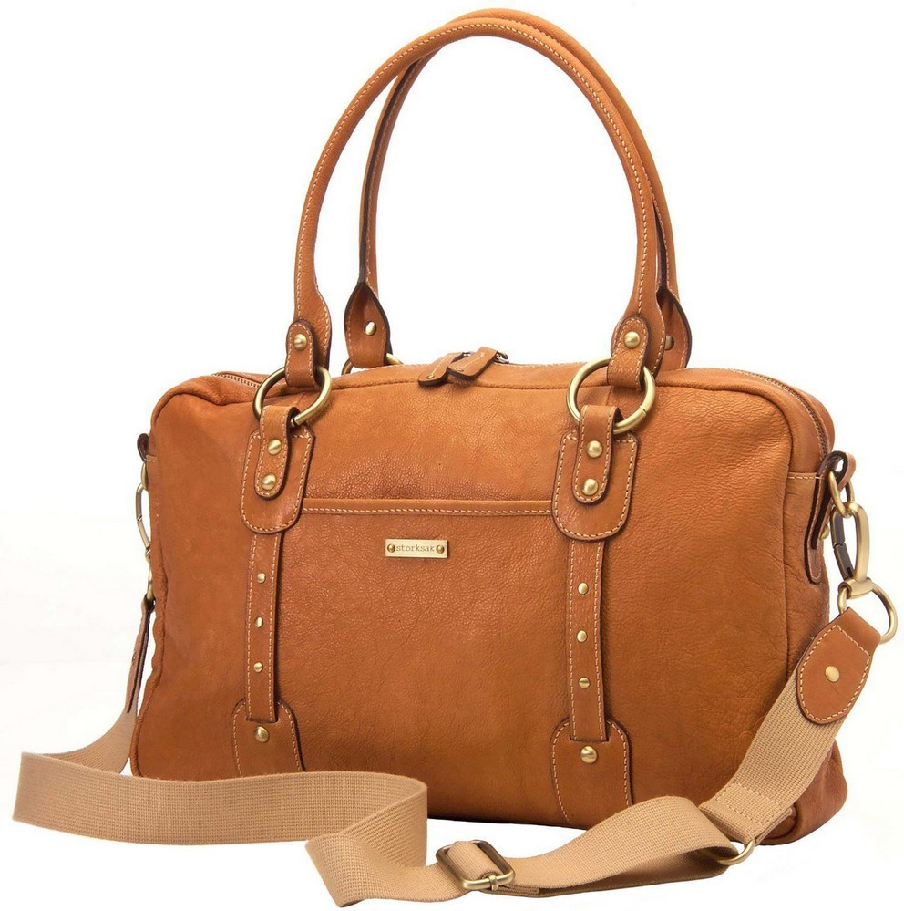 leather diaper bags handbags and purses on bags. Black Bedroom Furniture Sets. Home Design Ideas