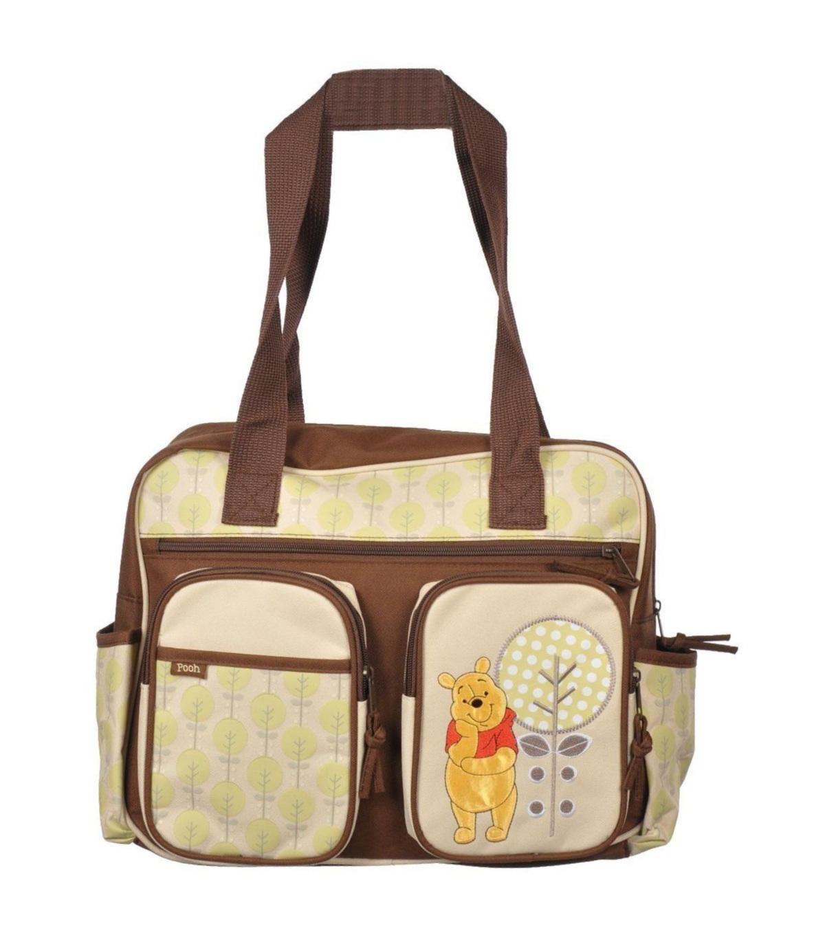 winnie the pooh diaper bag trendy diaper bags diaper bags canada
