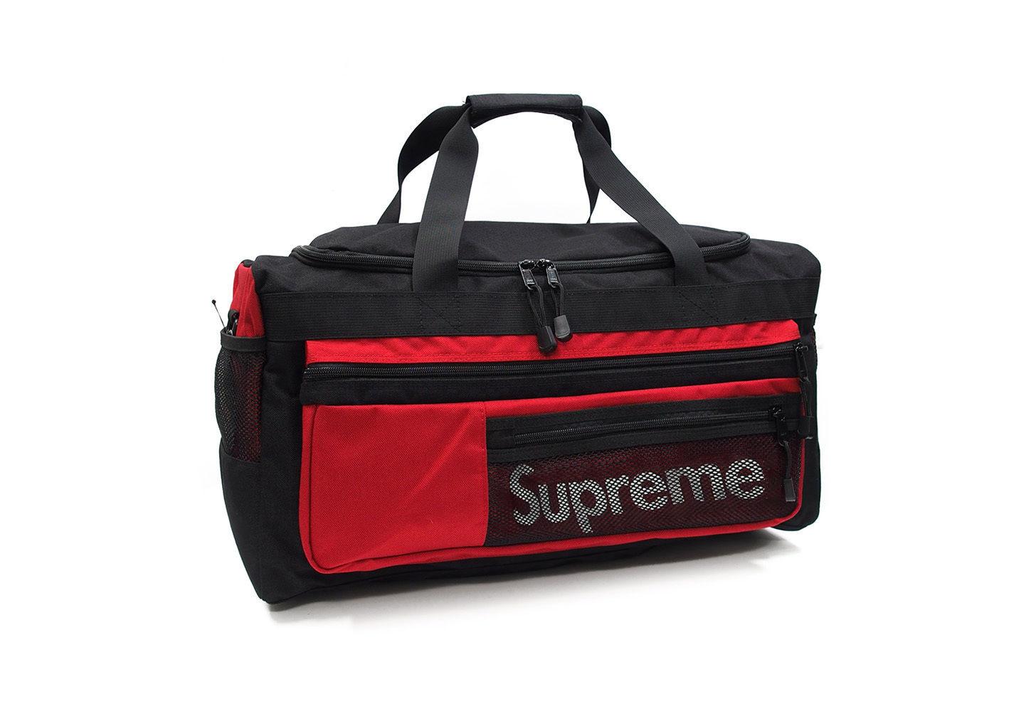 supreme duffle bag black duffle bag duffel bags canada