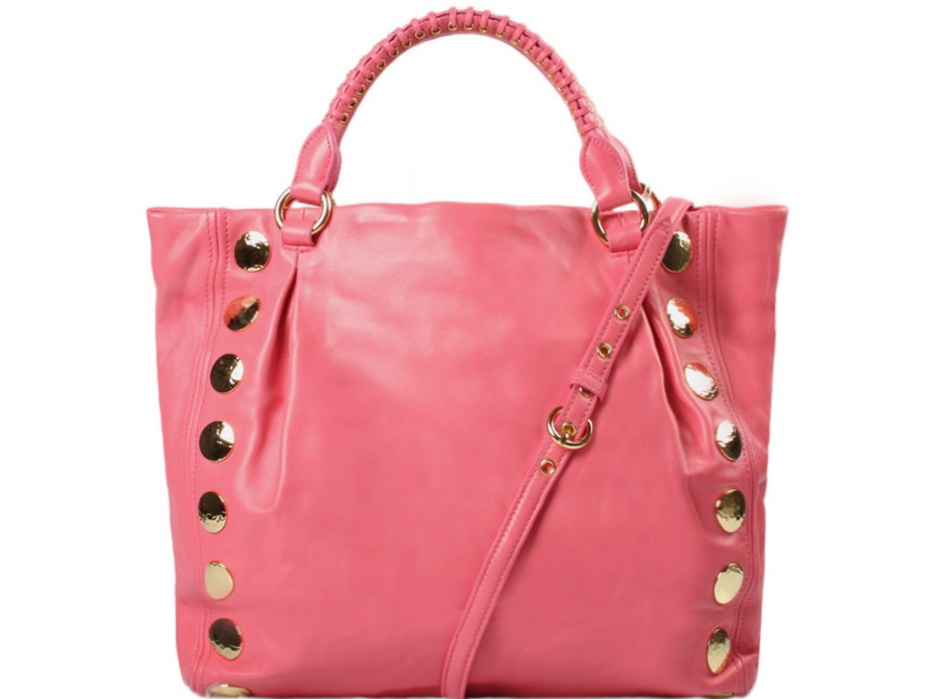 fashion handbags pink leather handbags longaberger handbags