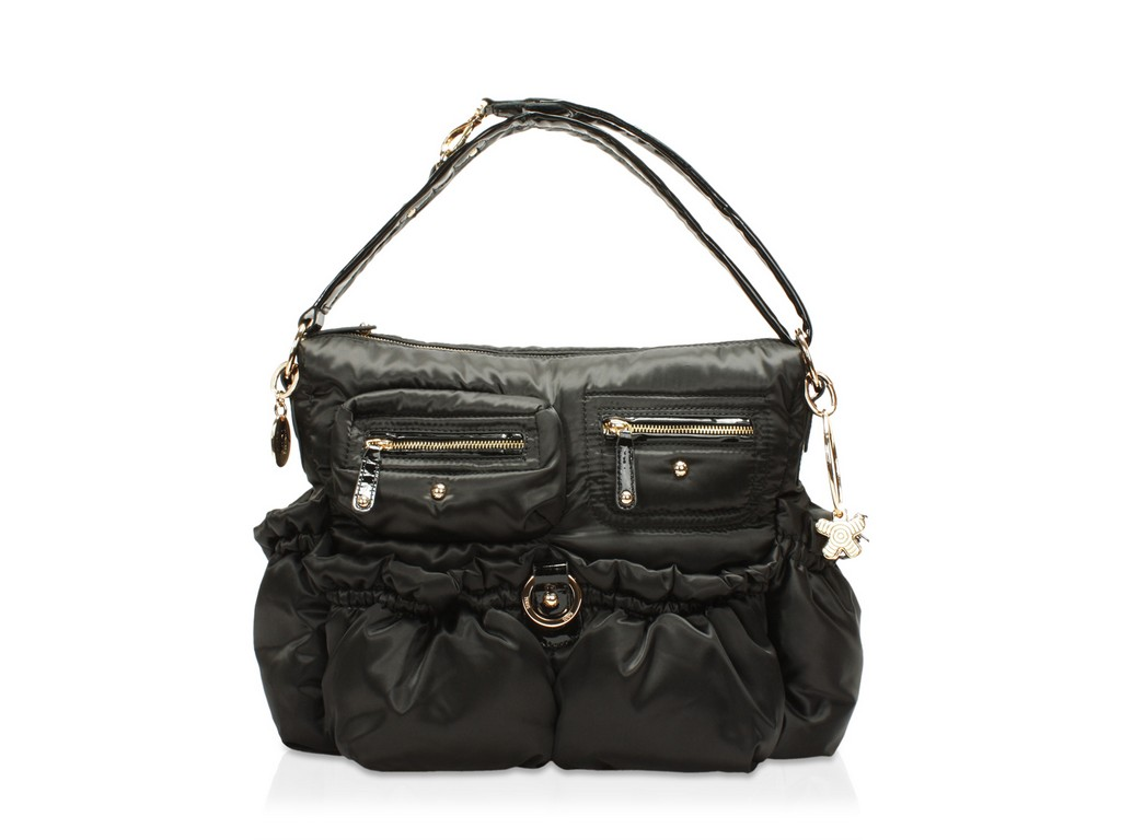 hobo bags sale huge hillier hobo black leather hobo bag
