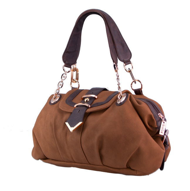 designer handbags brown leather handbags purple handbag