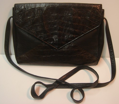 vintage alligator handbag designer inspired handbag handbags wholesale
