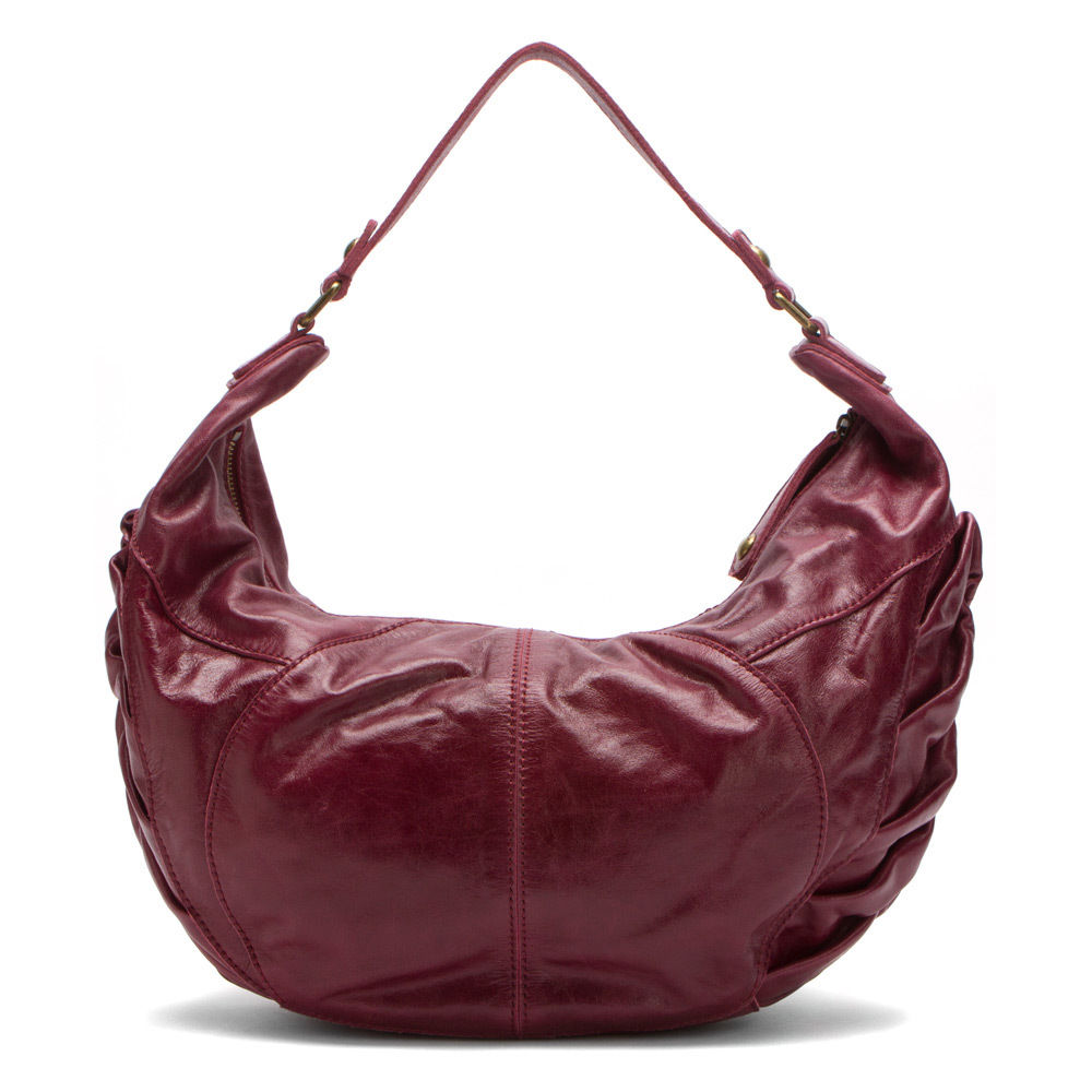 leather hobo bag hobo satchel mulberry mitzy hobo