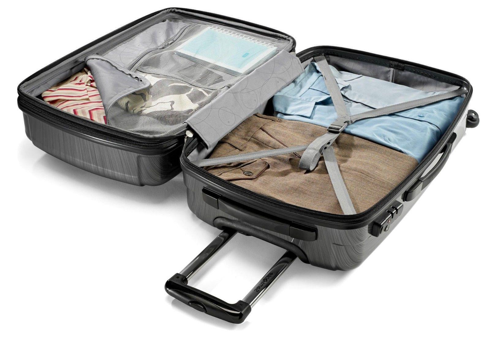 hardside luggage victoria secret luggage bag tumi