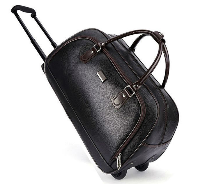 luggage bag with wheels luggage duffle bag roller luggage bags