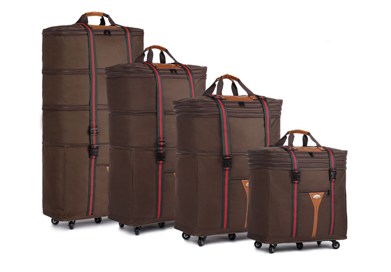 suitcase polo luggage bags bike luggage bags