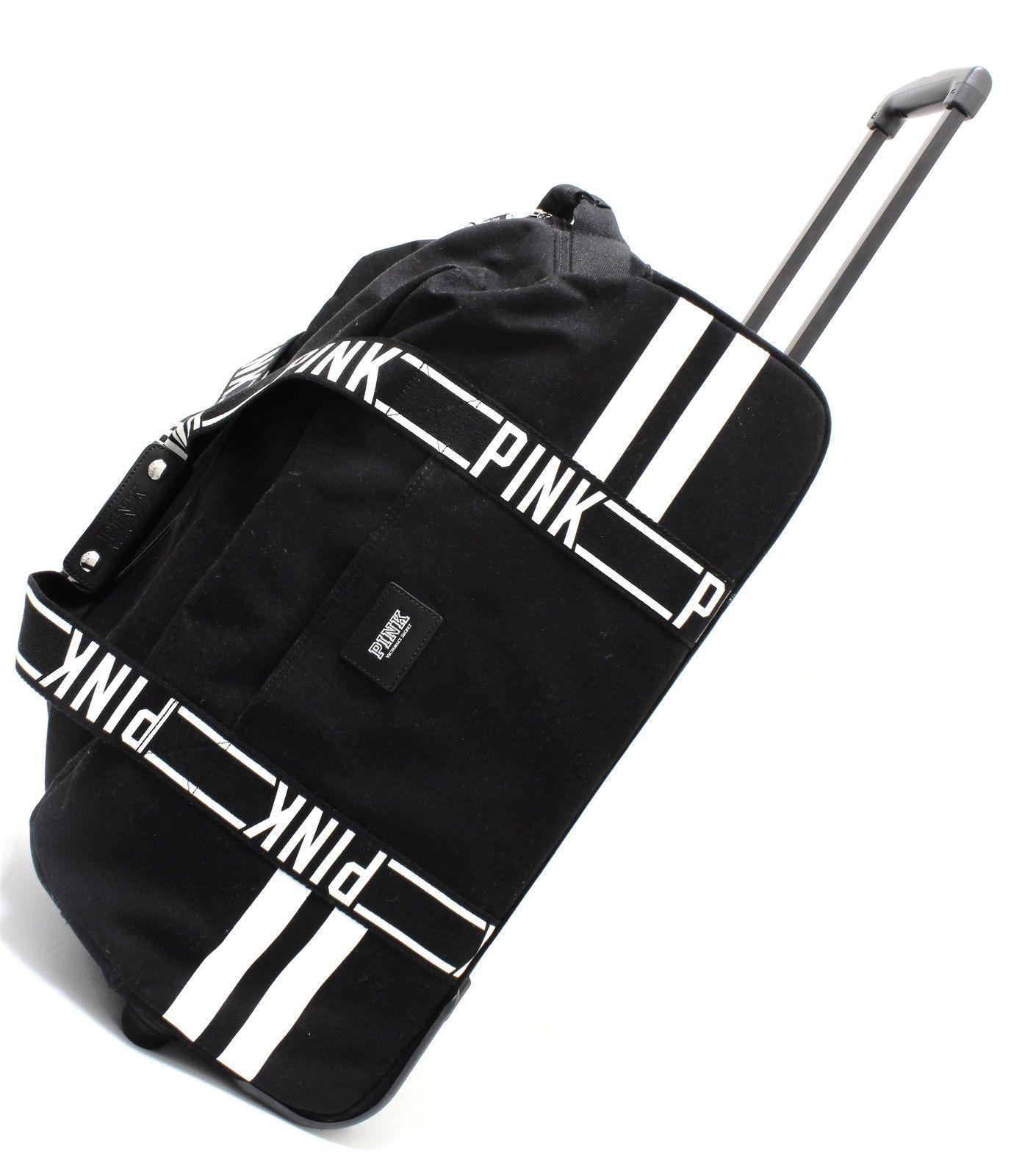 victoria secret luggage bag luggage bag travel luggage bags on sale