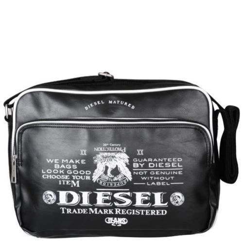 diesel mens bags mens laptop bag mens travel bag