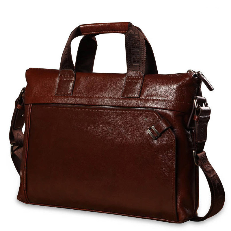 leather briefcase for men mens leather bags travel bags