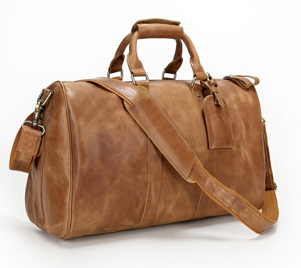 leather duffle bag leather bags for men leather duffle bag