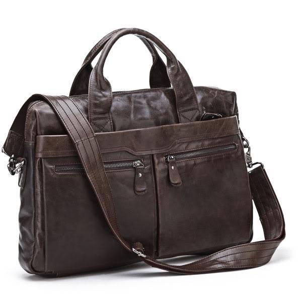 leather messenger bag mens satchel mens leather briefcase