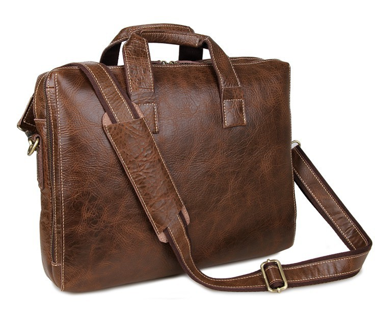 mens leather briefcase laptop bags for men leather briefcase for men