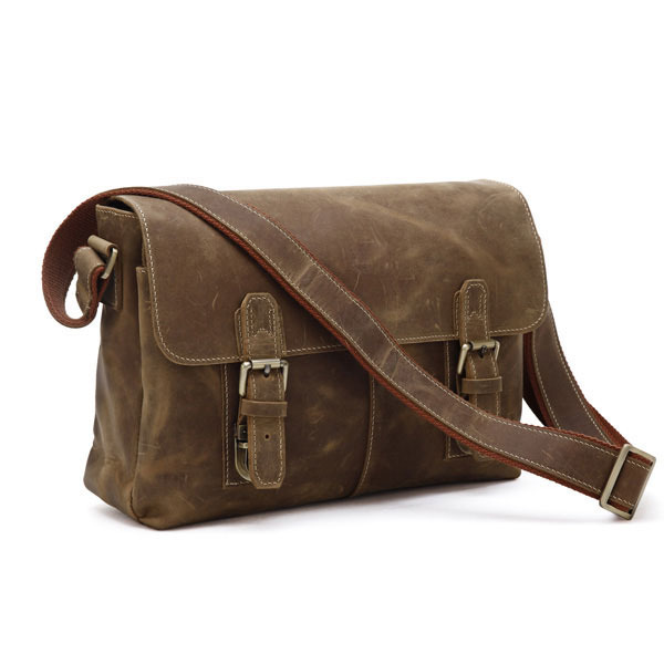 mens shoulder bag fossil mens bag man purse