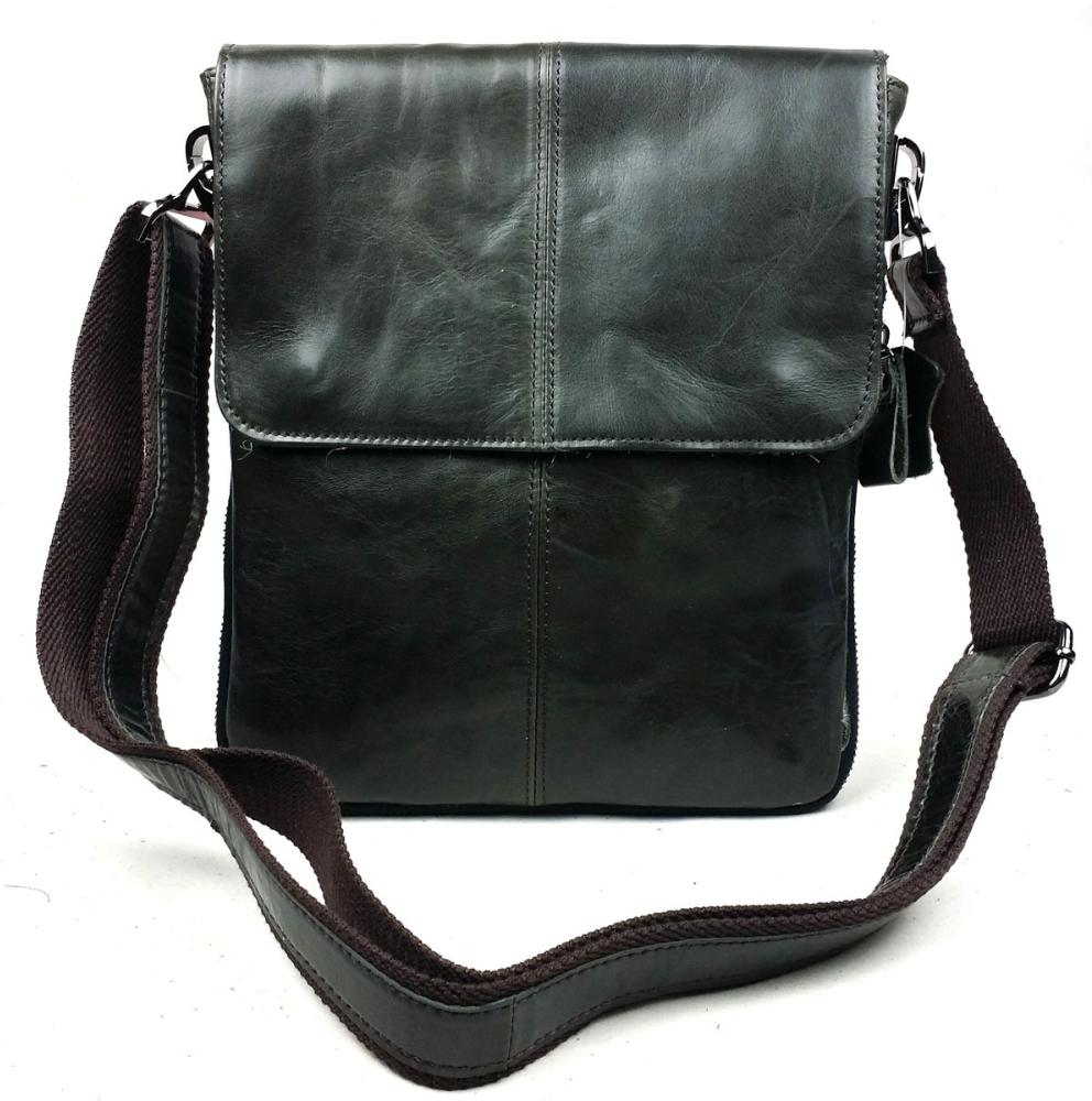 over the shoulder bags mens side bags leather satchel for men