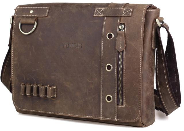 shoulder bags for men chrome bags leather messenger bag