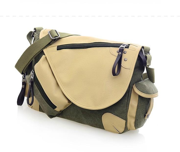 military messenger bag mini messenger bag brown leather messenger bag