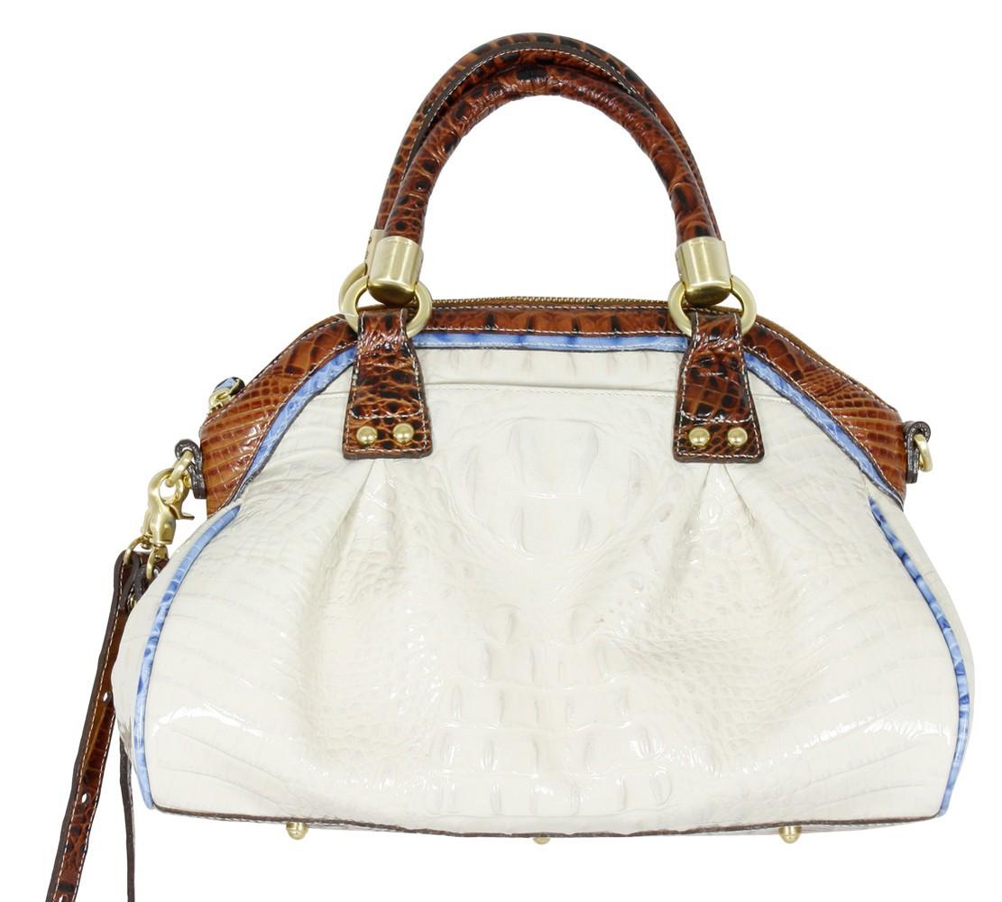 brahmin purse coach purse spartina purse