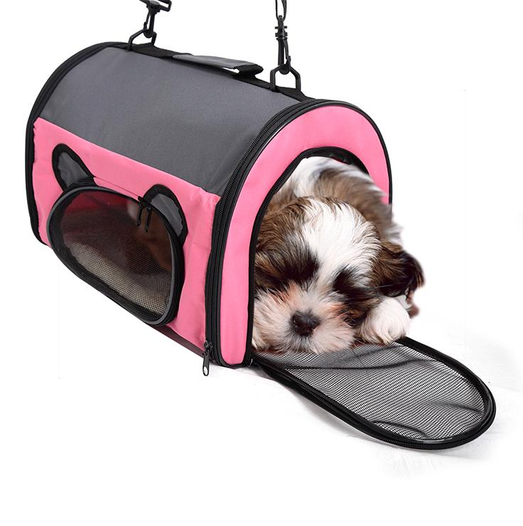 dog purse purple purse roots purse