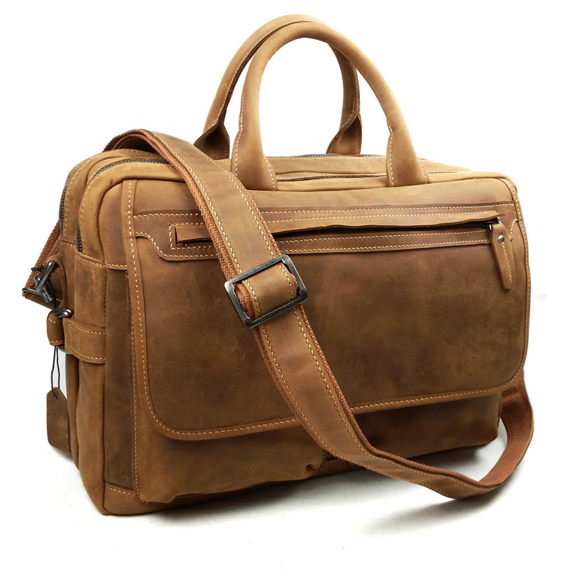 brown leather satchel bag satchel bag work satchel