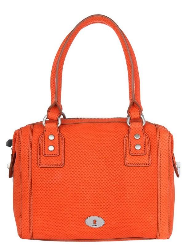 fossil marlow satchel red satchel designer satchel bags