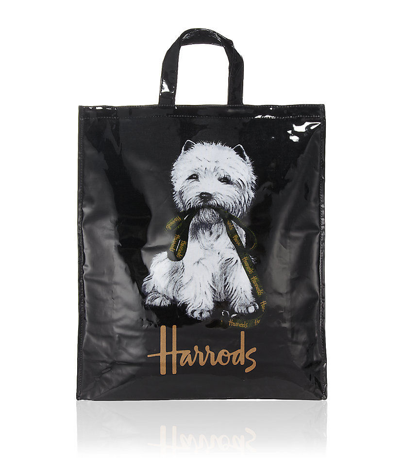 harrods shopping bag custom printed shopping bags string shopping bag