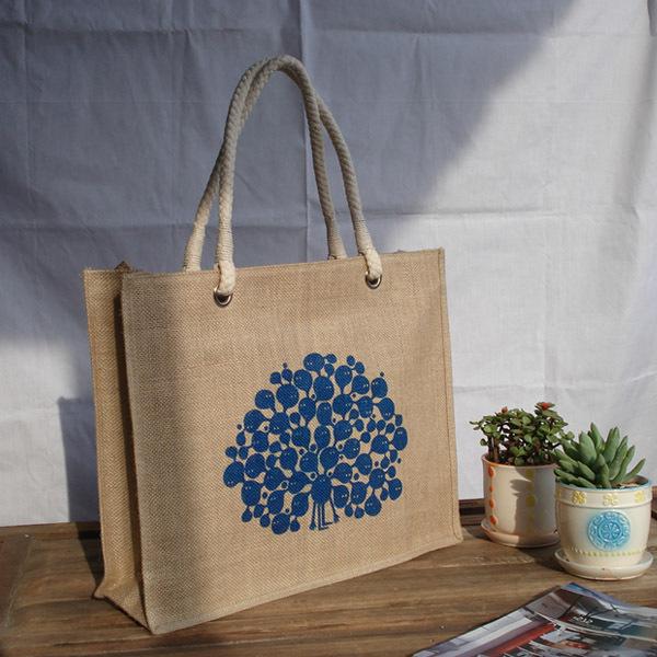 jute shopping bags shopping bag holder shopping bag design