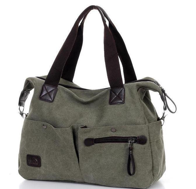 canvas shoulder bag black shoulder bag shoulder bags for women