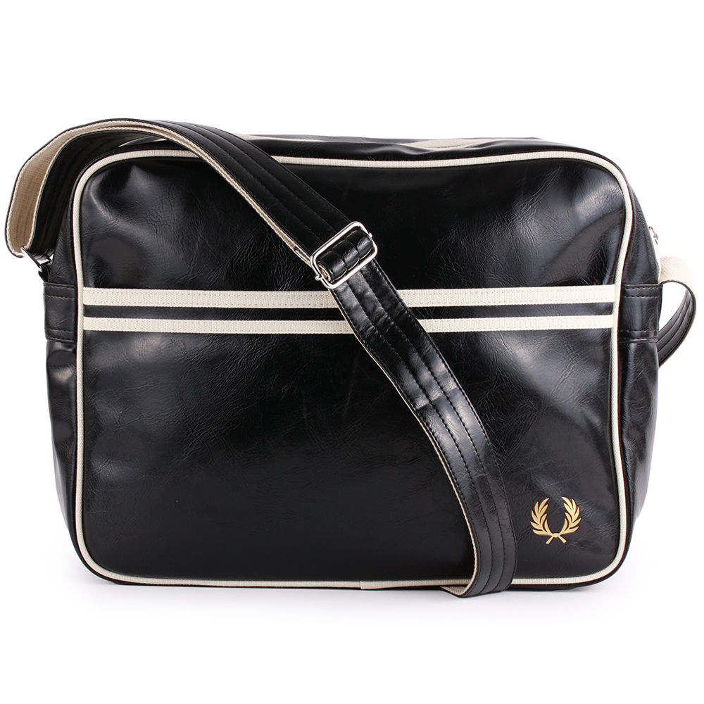 fred perry classic shoulder bag shoulder bags for women shoulder strap bag