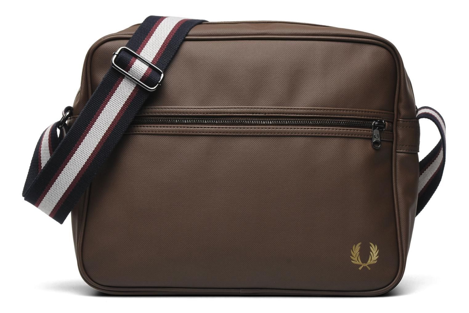 fred perry shoulder bag convertible backpack shoulder bag hobo shoulder bag