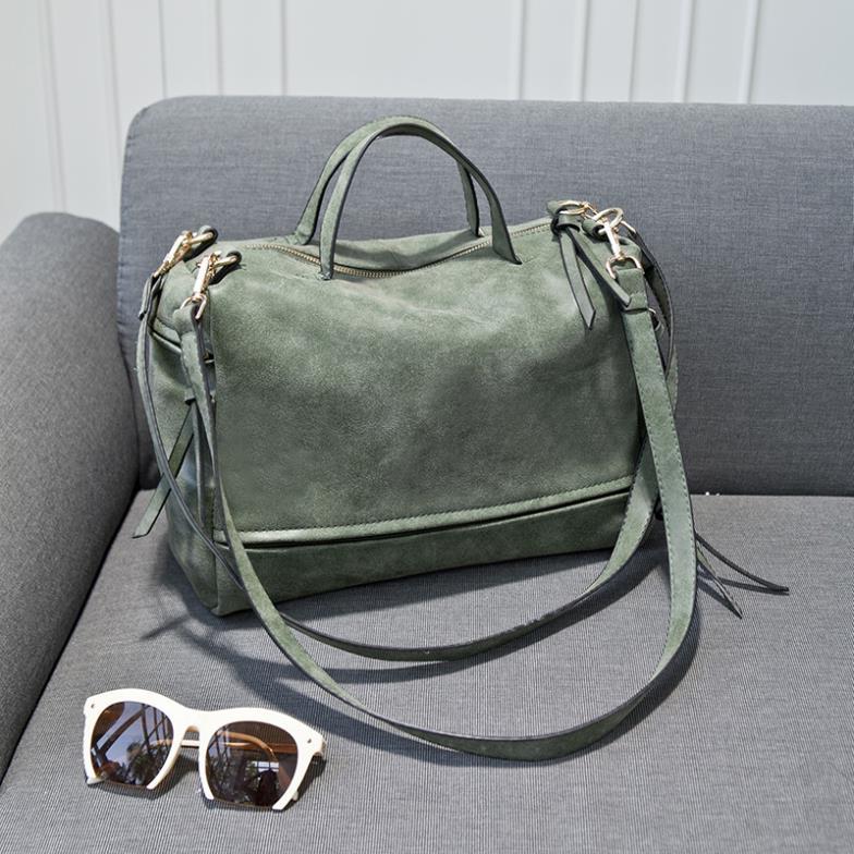 vintage shoulder bag leather shoulder bag italian leather shoulder bags