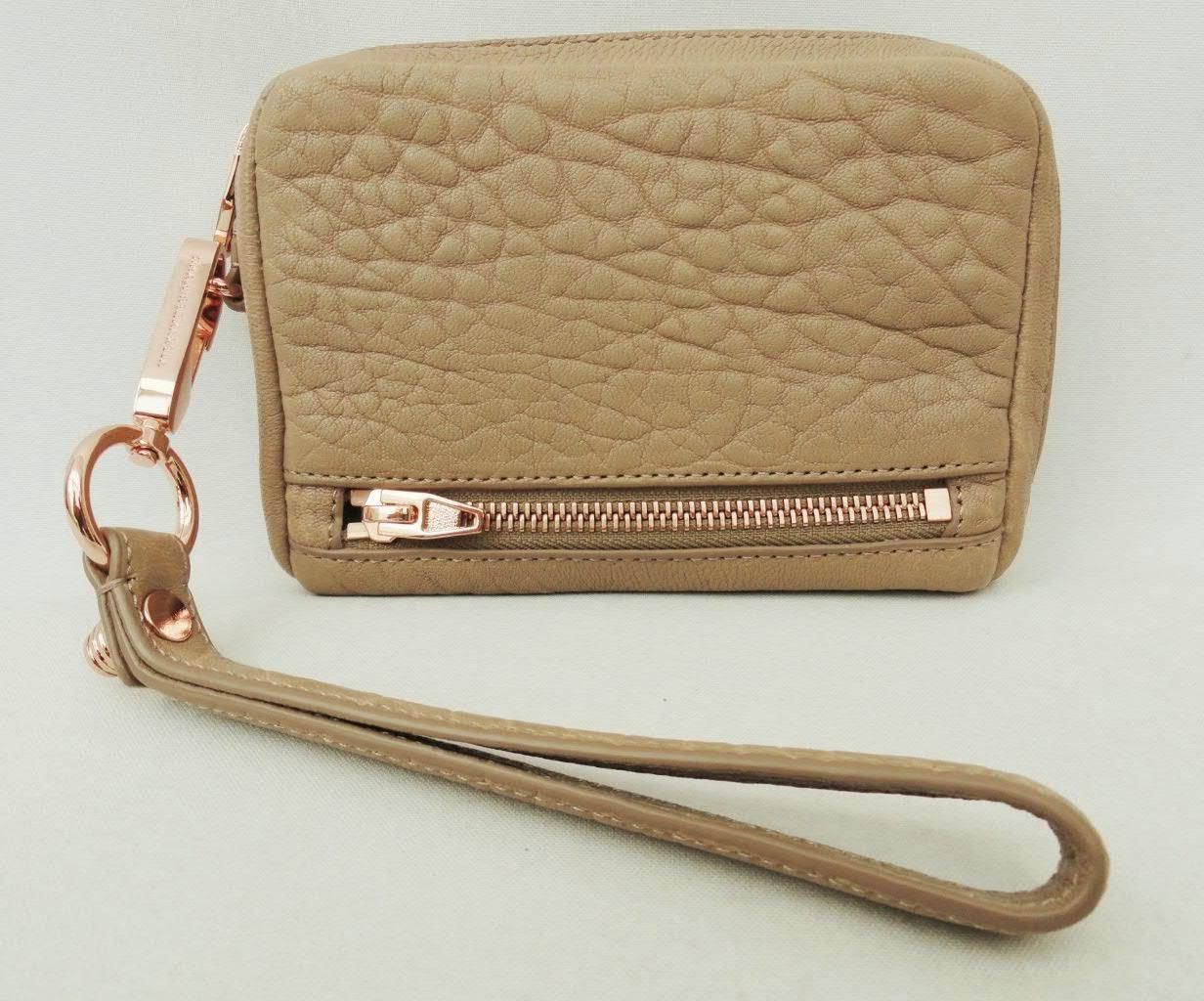 alexander wang wallet aluminium wallet wallet for men