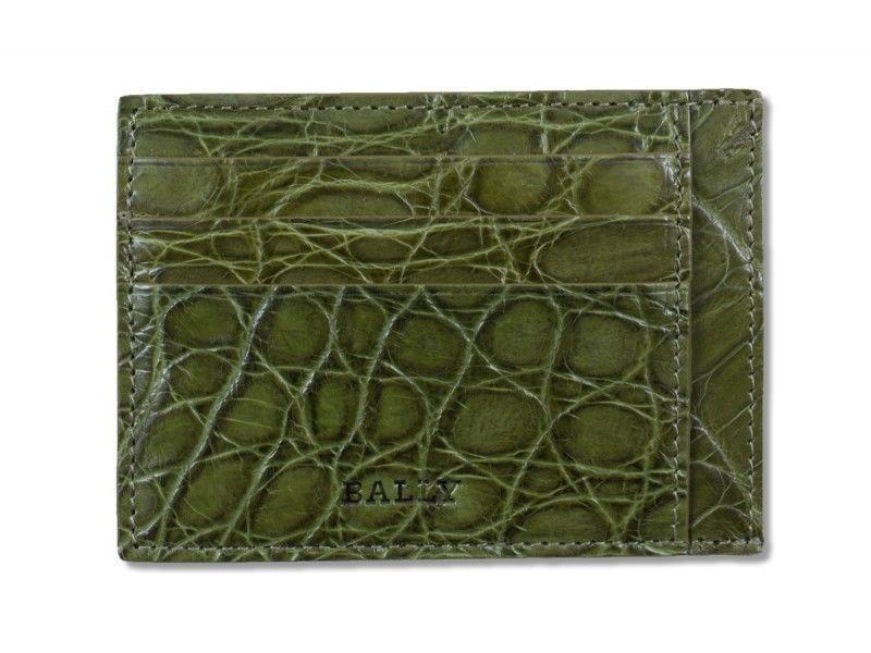 bally wallet carbon fiber wallet key wallet