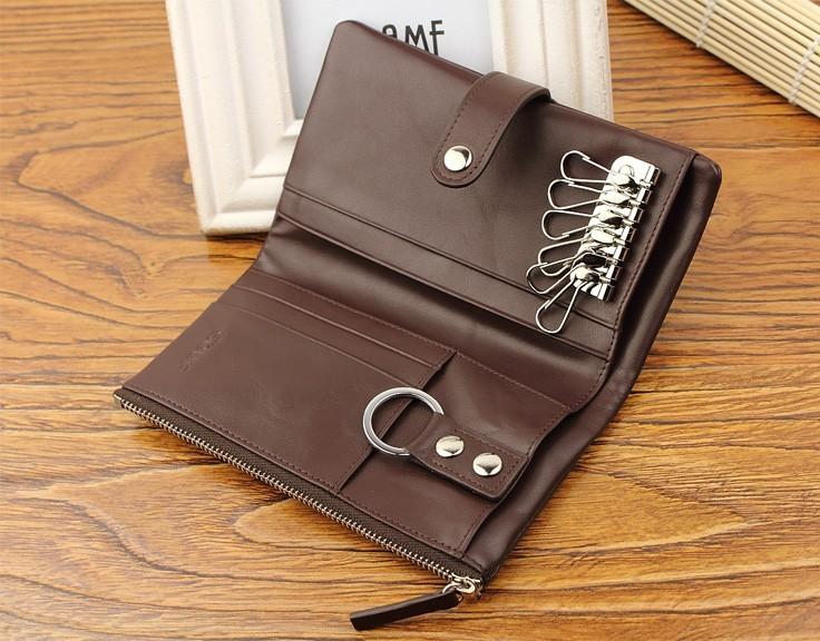 key wallet wallet for men coach wallets