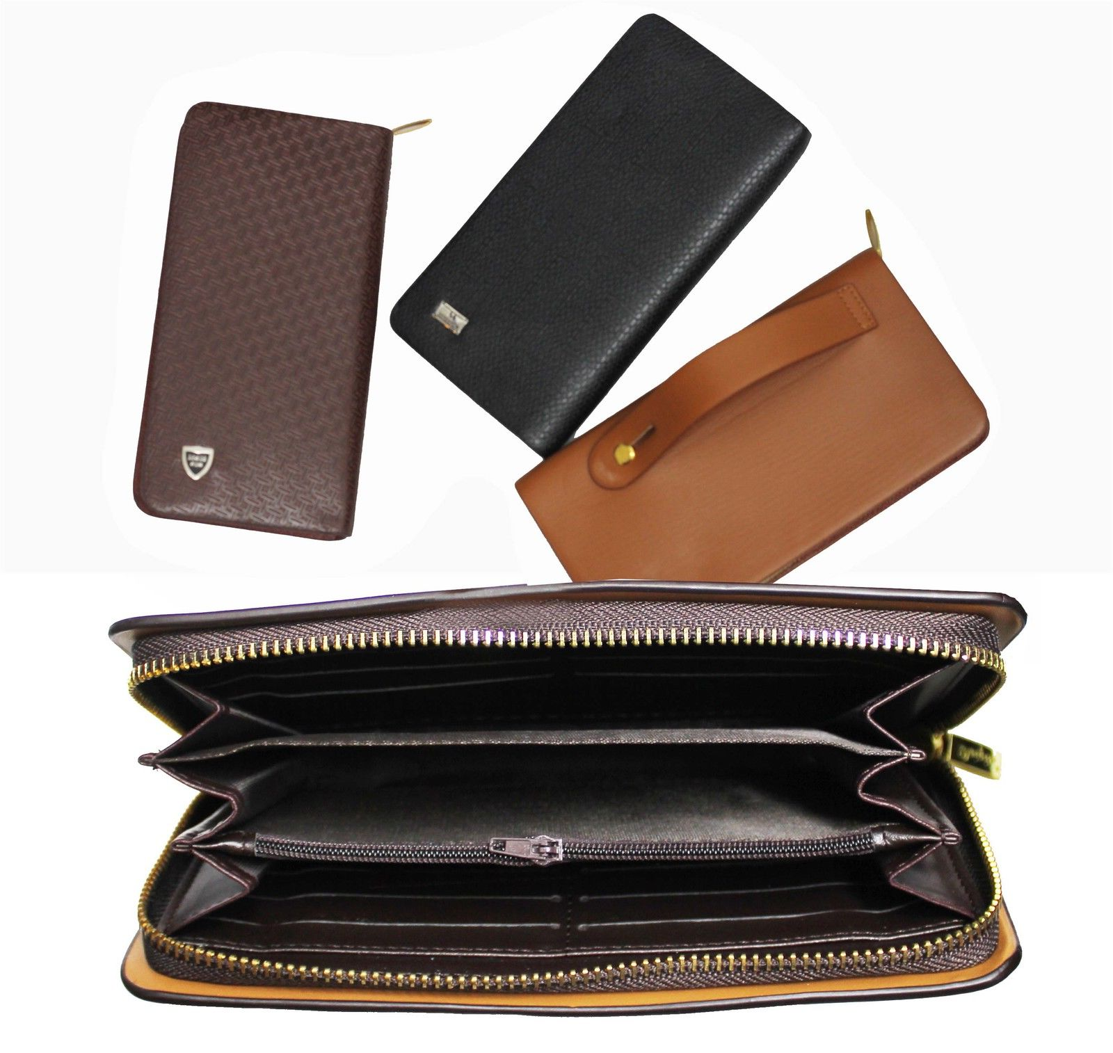 travel wallet leather wallets mens wallets online